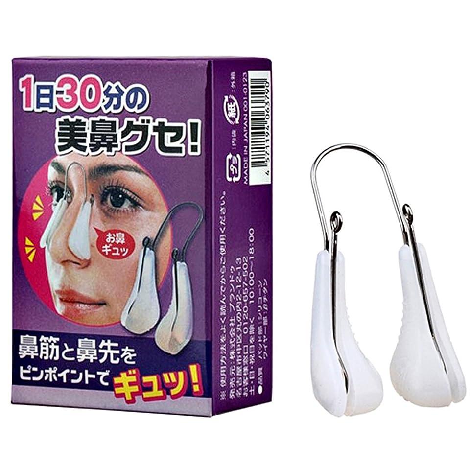 加速度耕す案件鼻筋ビューティー 鼻クリップ 鼻矯正 鼻美容 1日30分 美鼻ケア