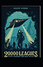 20,000 Leagues Under the Sea illustrated