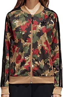 fe5adbeb7e558 Amazon.com: adidas - Track & Active Jackets / Active: Clothing ...