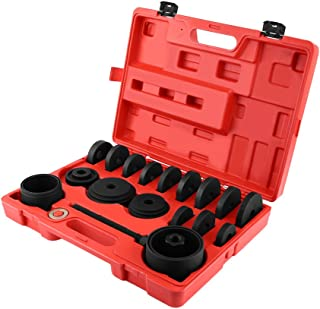 AB Tools-BlueSpot Front Wheel Drive Wheel Bearing Remover Removal Installation Drifts Kit 23pc