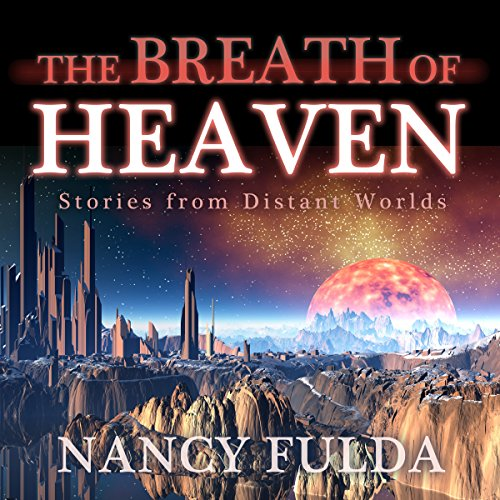 The Breath of Heaven audiobook cover art
