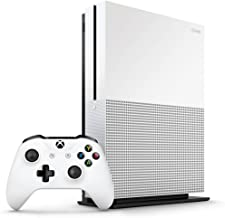 Xbox One S 1TB Console (Renewed), White
