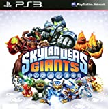 Skylanders Giants GAME ONLY for the PS3