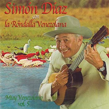 Muy Venezolano,  Vol. 5