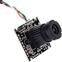 Módulo de cámara electrónica Widefield 30W Módulo de microscopio Lente Ocular para Lupa electrónica Cámara Web para Lupa p...