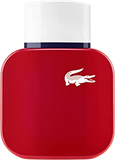 Lacoste L12.12 French Panache Feminino Eau De Toilette 50Ml,