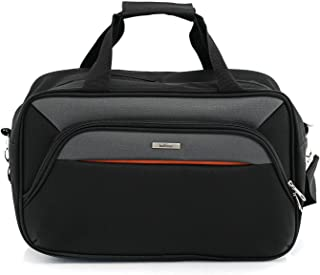BONTOUR AIR Sac 40x20x25cm Ryanair bagage à main, bagage cabine (Gris)