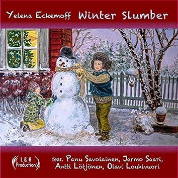 Winter Slumber