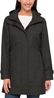 Best charcoal trench coat womens Reviews