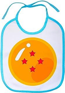 Celeste Babero parodia de Dragon Ball Goku algunos malotes tambi/én necesitan amor