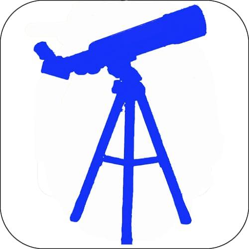 TELESCOPIO con fotocamera
