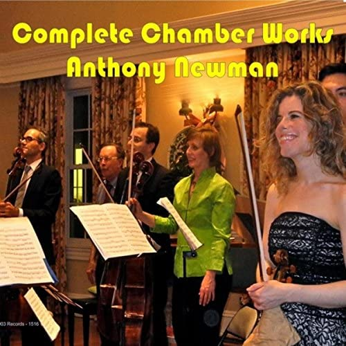 Anthony Newman