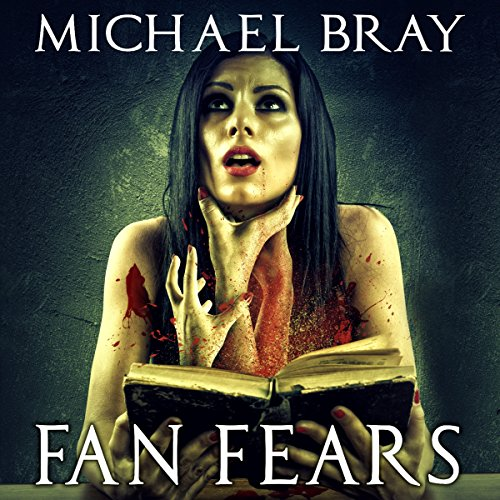 Fan Fears audiobook cover art