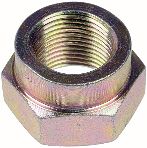 Dorman 05170 Spindle Lock Nut Kit