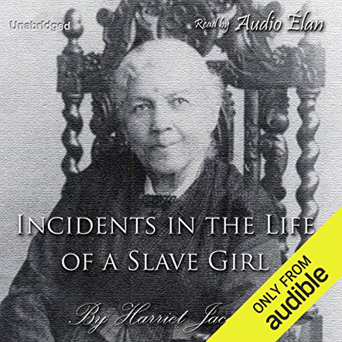 Incidents in the Life of a Slave Girl audiobook cover art