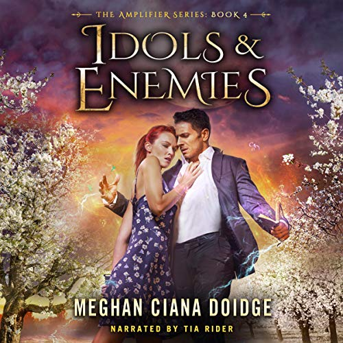 Idols and Enemies cover art