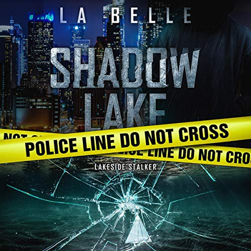 Shadow Lake cover art