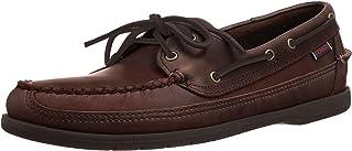 Sebago Schooner, Chaussures Bateau Homme