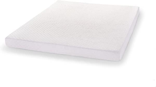PlushBeds Memory Foam Sofa Bed Mattress Queen