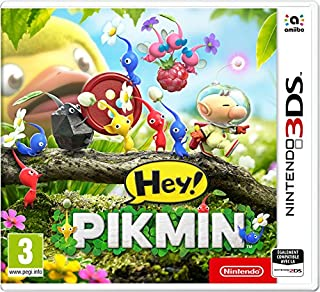 Hey! Pikmin (B07254LJXR) | Amazon price tracker / tracking, Amazon price history charts, Amazon price watches, Amazon price drop alerts