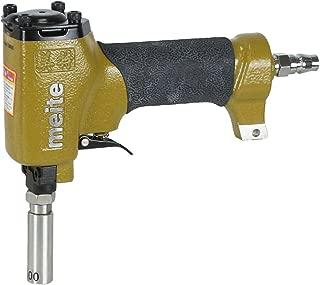 meite 1170 Diameter 29/64-Inch Pneumatic Deco Nailer Decorative Nailer Air Drawing Pin Gun for Upholstered Furniture