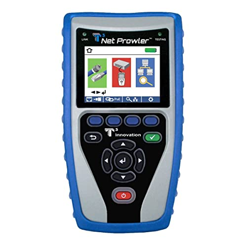 photo regarding Cat6 Cable Tester With Printable Results identify Cable Certifier: