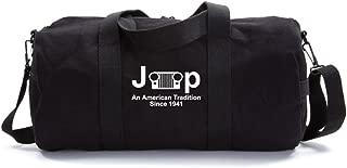 Best jeep duffle bag Reviews