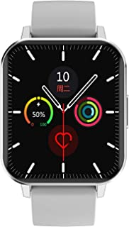 DW.HQ Smartwatch, Rastreador De Ejercicios De 1,78 Pulgadas, Reloj De Fitness A Prueba De Agua Ip68, OxíMetro De Frecuencia CardíAca, PodóMetro, Contador De CaloríAs, Reloj De NatacióN