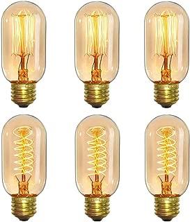 25w vintage bulb