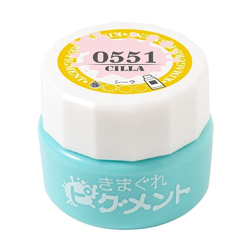 割り込み欺対抗Bettygel きまぐれピグメント シーラ QYJ-0551 4g UV/LED対応