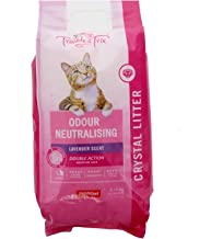 Trouble & Trix Odour Neutralising Angel Cat Litter Lavender Scent 7L