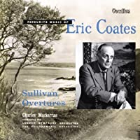 Favourite Music of Eric Coates by London Symphony Orchestra (2010-11-09)