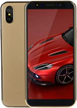 Unlocked 5.7 inch Smartphone - Android Dual HD Camera/SIM Cellphones - Quad-core 1G RAM+4G ROM 3G Call Mobile Phone