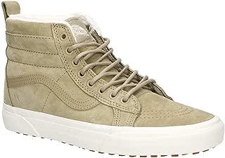 Classic SK8-HI MTE Sneaker Skate Leather Winterboots VN0A33TXRJ51 Beige