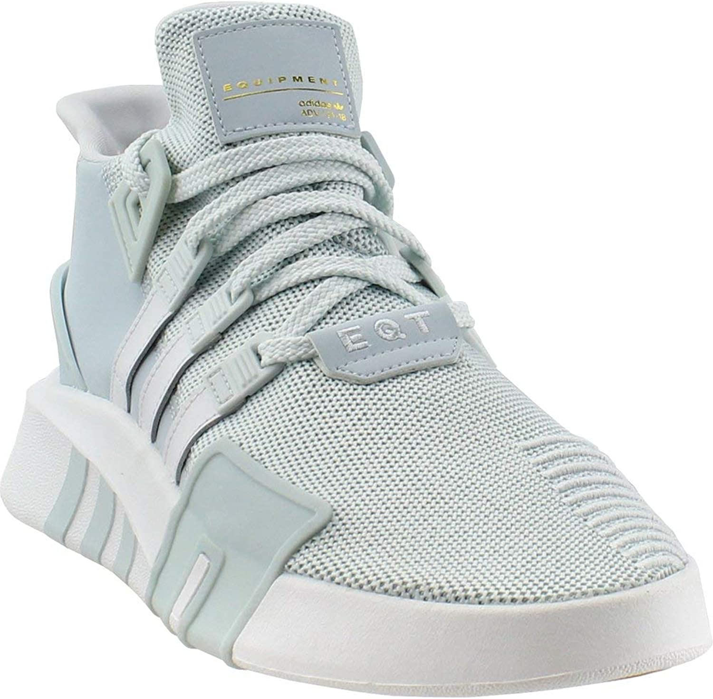 Adidas Mens EQT Basketball Adv Athletic & Sneakers