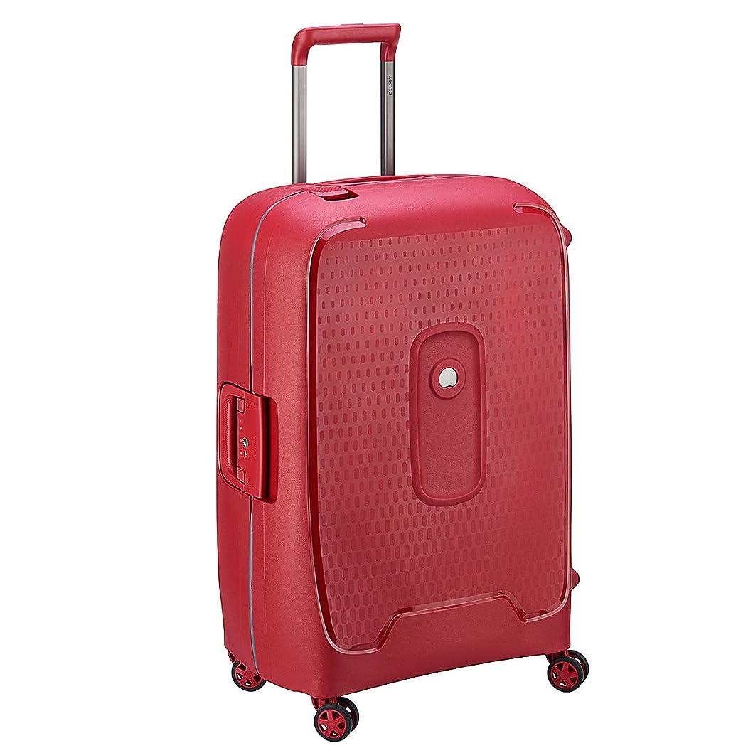 フックのホスト熱DELSEY デルセー スーツケース ハード キャリーケース キャリーバッグ 機内持ち込み sサイズ/中型mサイズ/大型lサイズ PP素材 超軽量 TSAロック 8輪キャスター 静音 MONCEY 修学旅行 5年国際保証