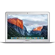 Apple MMGG2LL/A MacBook Air 13.3-Inch Laptop (1.6 GHz Intel Core i5, 8GB RAM, 256GB SSD, Mac OS X...