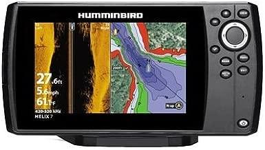 Terminales sondeurs-gps Humminbird Helix 7 G2 si AIS Chirp Sonda ...