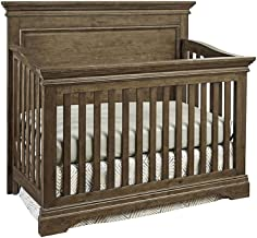 Westwood Design Riley 4 in 1 Convertible Crib, Almond