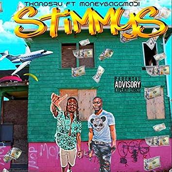 Stimmys (feat. Moneybagg Madi)