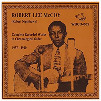 Complete Recorded Works in Chronological Order 1937 - 1940