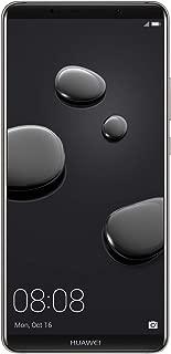 Huawei Mate 10 Pro Dual SIM - 128GB, 6GB RAM, 4G LTE, Titanium Gray