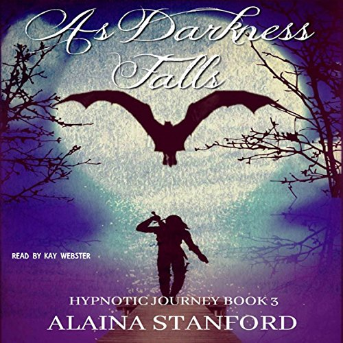 As Darkness Falls audiobook cover art