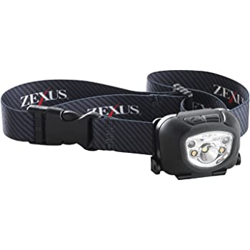 冨士灯器 ゼクサス LEDライト ZX-S260 アドバンスモデル