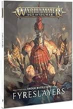 Citadel Battletome: Fyreslayers Warhammer Age of Sigmar (HB)