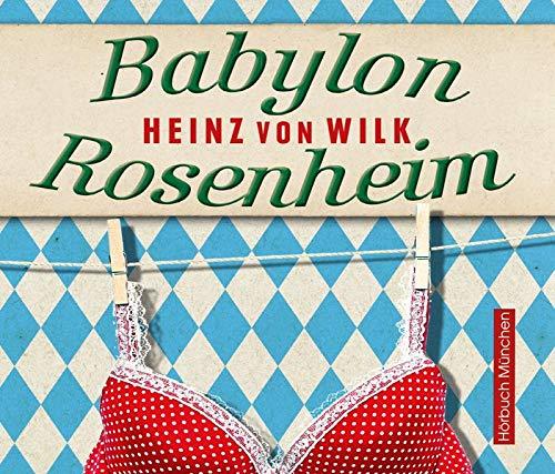 Babylon Rosenheim Titelbild