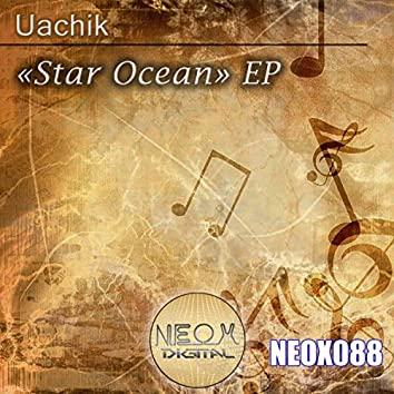 Star Ocean EP