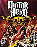 Guitar Hero - Aerosmith PS3 Instruction Booklet (Sony PlayStation 3 Manual ONLY - NO GAME) [Pamphlet ONLY - NO GAME INCLUDED] Play Station