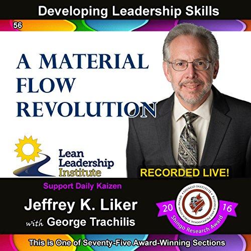 Developing Leadership Skills 56 Titelbild