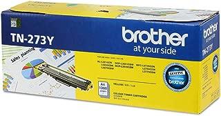 Brother TN273BK Toner Cartridge, Black
